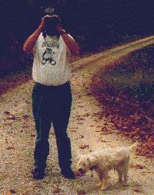 [Me and Joey]